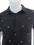 Giulio Bondi T-shirt Polo M/M stelle