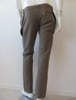 Vulpinari pants with pockets