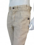 Nicolas & Mark Pants militare