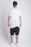 JAMES 0706 T-SHIRT ASYMMETRIC