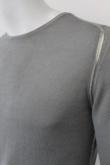 Nicolas & Mark Tie-dyed jumper