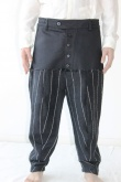 Marc Point Pantalone bitessuto