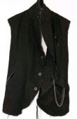 Marc Point Gilet Doppiopetto