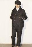 Marc Point Pea-coat