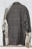 Marc Point Patchwork jacket