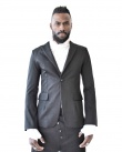Marc Point Jacket