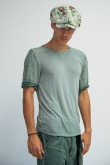 Marc Point T-Shirt M 3/4