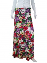 Vivia Ferragamo Long skirt