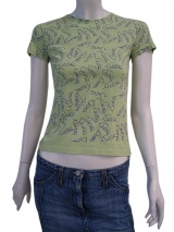 Vivia Ferragamo Shortsleeved T-Shirt