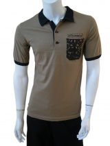 Angelos-Frentzos Short sleeve Polo