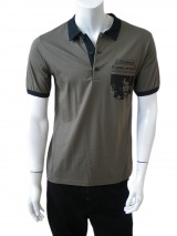 Angelos-Frentzos Shortsleeved Polo