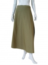 Capannolo Long skirt