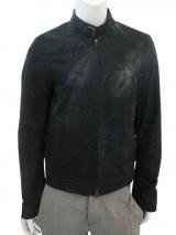 Nicolò Ceschi Berrini Belted Collar Blouson Jacket