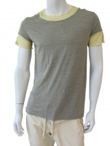 Nicolas & Mark T-Shirt Girocollo M/M