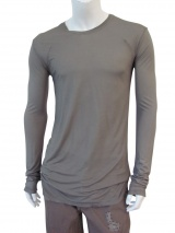Nicolas & Mark T-Shirt Girocollo M/L