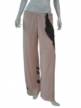 Jennifer Sindon Doubled Pant