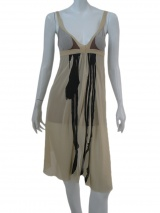 Jennifer Sindon Dress with bra