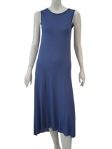 Jennifer Sindon Roundnecked dress