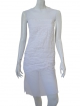 Jennifer Sindon Dress with cuts