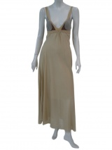 Jennifer Sindon Dress with bustier