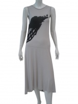 Jennifer Sindon Sleeveless dress