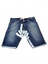Swash Donna Short 5 Pocket Jeans