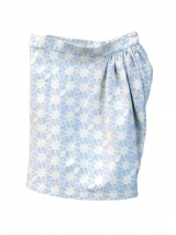 Swash Donna Curled skirt