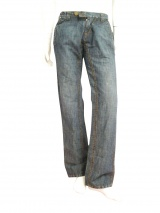 Ysack Pant with thread pockets