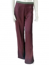 Angelos-Frentzos Pant with wide leg