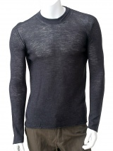 Jan & Carlos Crewnecked sweater