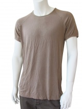 Jan & Carlos T-Shirt M/C Girocollo