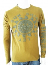 "Jan & Carlos T-Shirt ""Sun Shine In"""