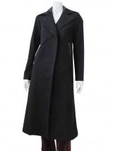 Norio Nakanishi Wool Coat