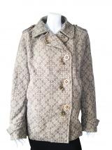 Norio Nakanishi Jacket in linen