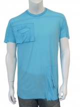 Nicolas & Mark T-Shirt  with Pockets