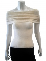 Rick Owens Sleeveless jumper