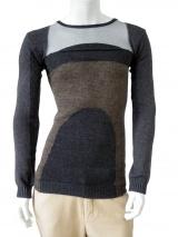 Rick Owens Round-necked pullover