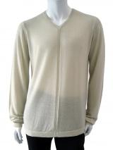 Rick Owens V-necked pullover