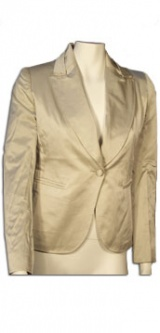 Angelos-Frentzos Jacket with pockets