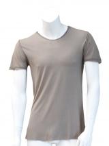 Nicolas & Mark Round-necked T-Shirt