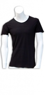 Nicolas & Mark Round neck T-shirt