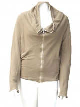 Vivia Ferragamo Sweatshirt jacket