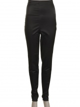 Angelos-Frentzos High waist pant