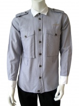 Angelos-Frentzos Longsleeved shirt