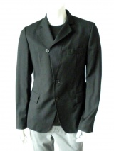 Angelos-Frentzos Jacket with 2 buttons