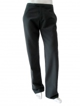 Nicolò Ceschi Berrini Pant with seam pockets