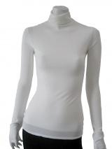 Clare Tough T-Shirt collo lupetto
