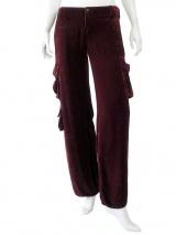 Norio Nakanishi Pant with side pockets