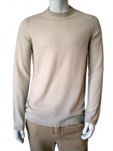 Nicolas & Mark Crewneck Sweater