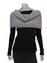 Nicolas & Mark Multipropose Neck Warmer